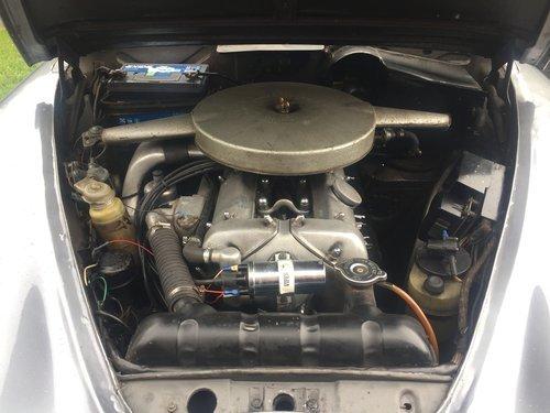 1963 Jaguar MK 2 3.8 Manual/OD  Stunning Car For Sale (picture 3 of 12)