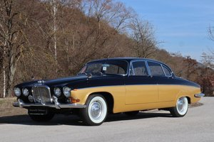 1966 Classic RHD Saloon in beautiful condition For Sale