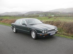 1995 Rare Jag. For Sale