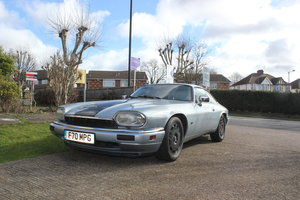jaguar xjs 4.0 1995 celebration For Sale
