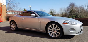 XK 8 4.2 X150 2006 new shape For Sale