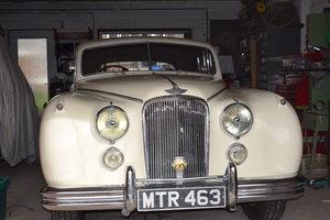 1954 Jaguar MK VII For Sale
