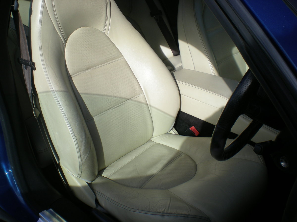 1997 JAGUAR XK8 COUPE PRICE REDUCTION For Sale (picture 4 of 6)