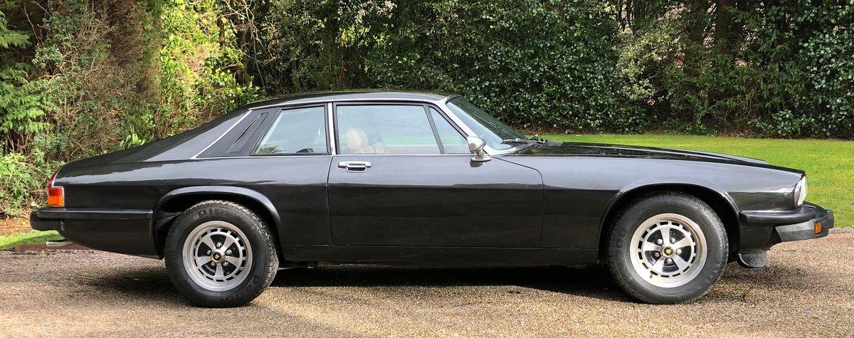 1976 JAGUAR XJS  V12 Series 1 Pre HE The 16th XJS built ! For Sale (picture 3 of 12)