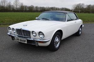 1976 Jaguar XJC 4.2 MOD