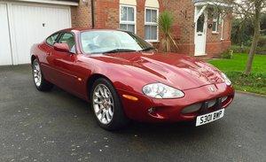 1999 Classic Jaguar XKR A1 condition For Sale
