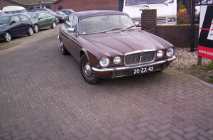 JAGUAR XJ12, 1977 For Sale by Auction