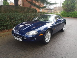 jaguar xk8  1998 102000miles fsh For Sale