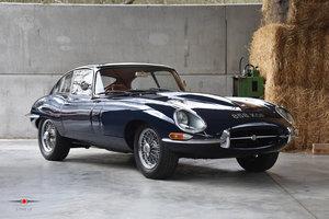 1963 Jaguar E-type Series 1 3.8 RHD FHC For Sale