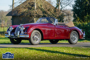 Picture of Jaguar XK 150 DHC, 1959 For Sale