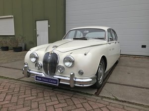 Jaguar MKII 3.8 1960 Matching Numbers Fully Restor For Sale
