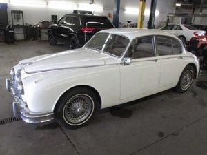 1963 jaguar mk11