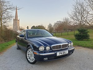 2005 Jaguar XJ6 Stunning Car