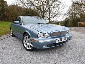 2003 Jaguar XJ8 Low mileage Stunning Condition  For Sale