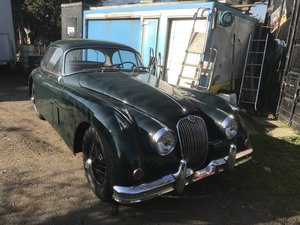 1959 XK150  For Sale