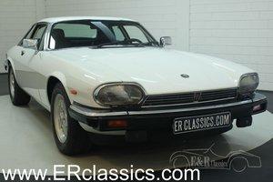 Jaguar XJS Coupe 1988 European car For Sale