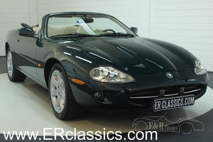 Jaguar XK8 cabriolet 1998 72.510 km