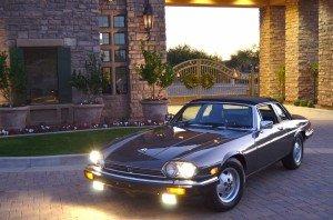 1987 Jaguar XJ-SC Cabriolet =clean driver  51k miles $15.9k For Sale