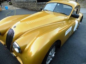 1953 Jaguar XK 120 FHC For Sale