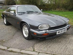 Jaguar XJS 4.0 Coupe Automatic 1994 Model For Sale