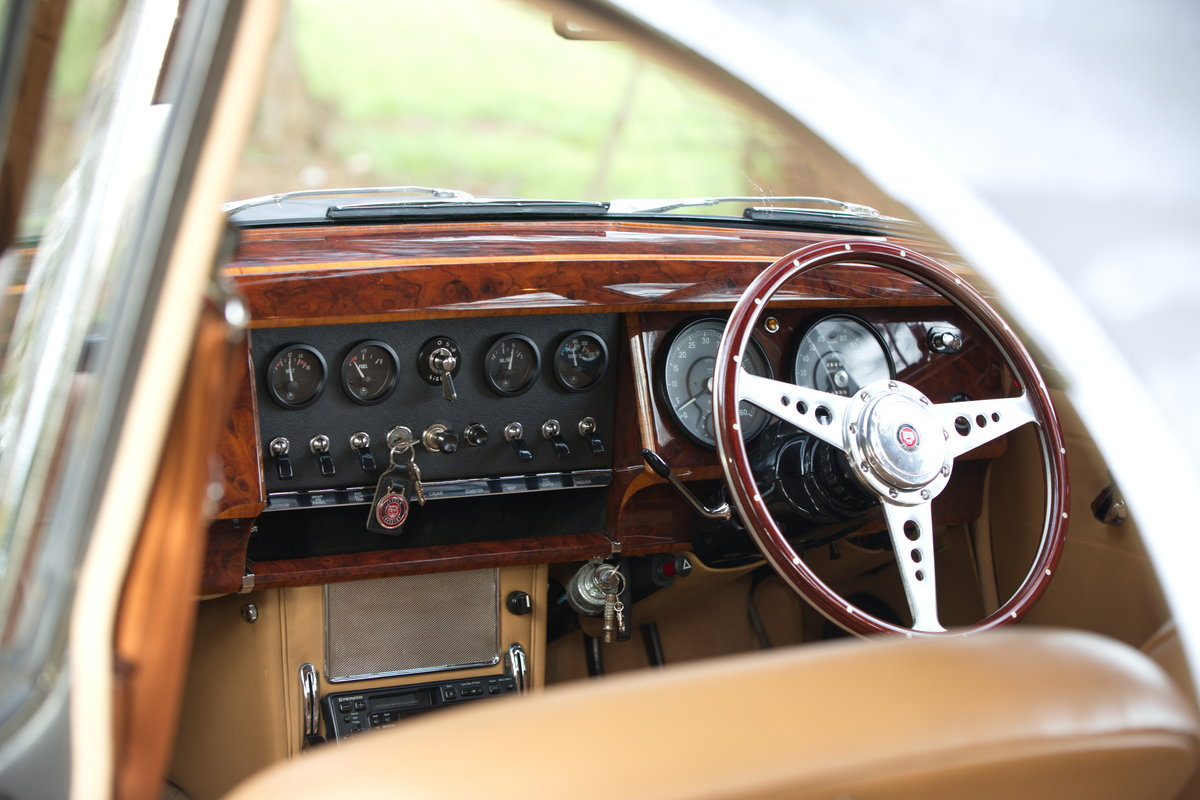 1967 Beacham MK2 Jaguar For Sale (picture 5 of 6)