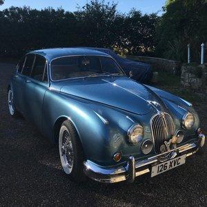 JAGUAR MKII 1960 MK2 For Sale