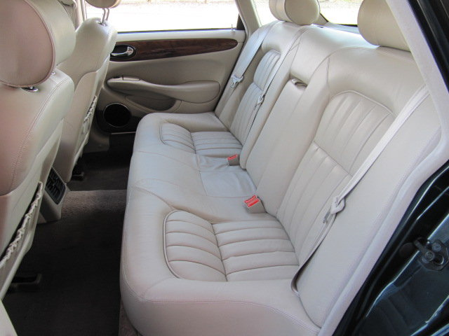 1999  JAGUAR XJ MODERN CLASSIC 3.2 EXECUTIVE * ONLY 12000 MILES  SOLD (picture 4 of 6)