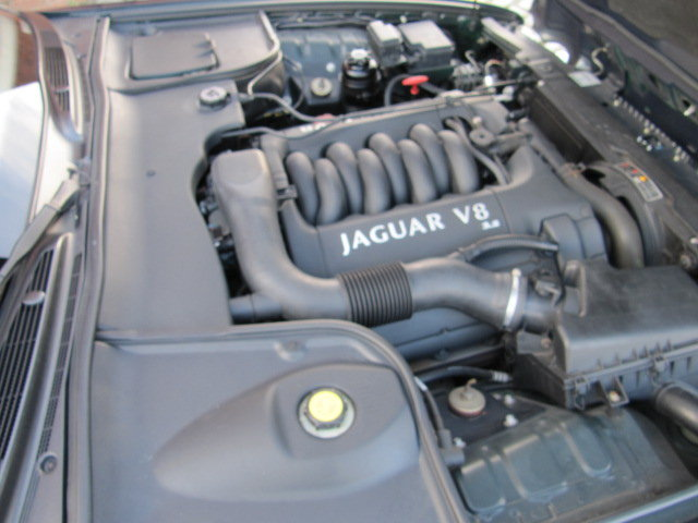 1999  JAGUAR XJ MODERN CLASSIC 3.2 EXECUTIVE * ONLY 12000 MILES  SOLD (picture 6 of 6)