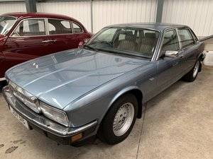 1989 JAGUAR 3.6 SOVEREIGN  MANUAL For Sale
