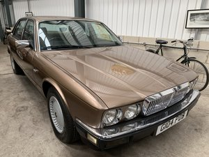 1989 JAGUAR XJ6 2.9 Auto For Sale