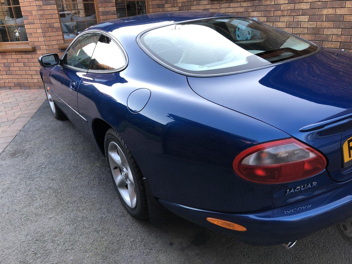 1998 Jaguar XK8 for sale For Sale (picture 3 of 6)