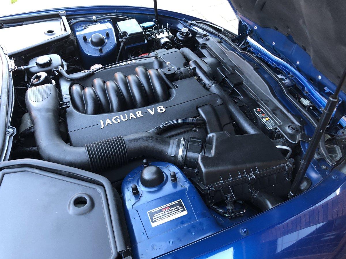 1998 Jaguar XK8 for sale For Sale (picture 5 of 6)