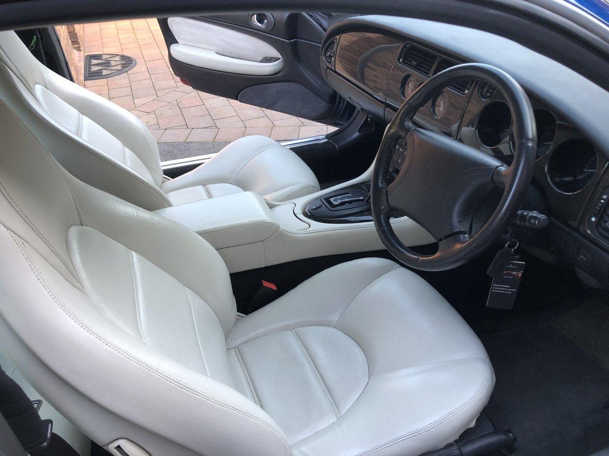 1998 Jaguar XK8 for sale For Sale (picture 6 of 6)