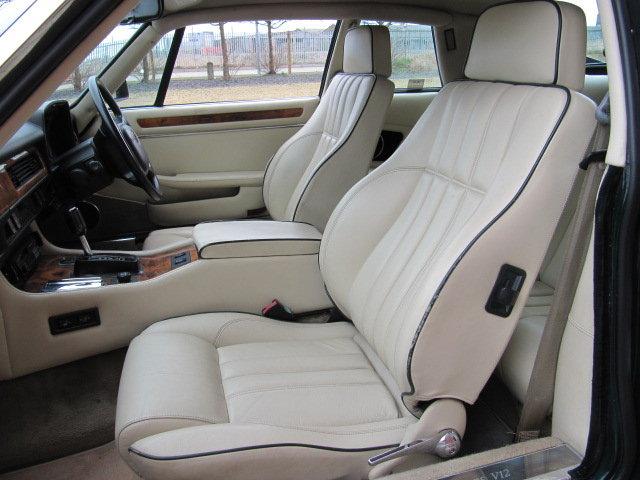 1991 RARE CLASSIC JAGUAR XJS LE MANS 5.3 V12 COUPE AUTOMATIC  For Sale (picture 4 of 6)