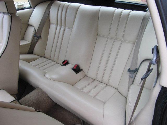 1991 RARE CLASSIC JAGUAR XJS LE MANS 5.3 V12 COUPE AUTOMATIC  For Sale (picture 5 of 6)