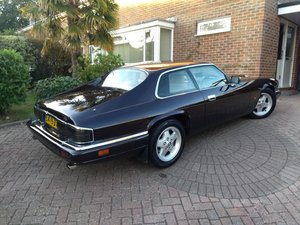 1994 Jaguar XJS 4.0 Auto 3 Door Hatchback