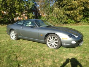 2005 Jaguar XK8 4.2S, 73k miles, FSH, 2 Prev Owners, For Sale