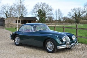 1958 Jaguar XK150 Moss Box with Overdrive Classic Car / Vintage C For Sale