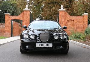 Jaguar S Type R 2002 For Sale