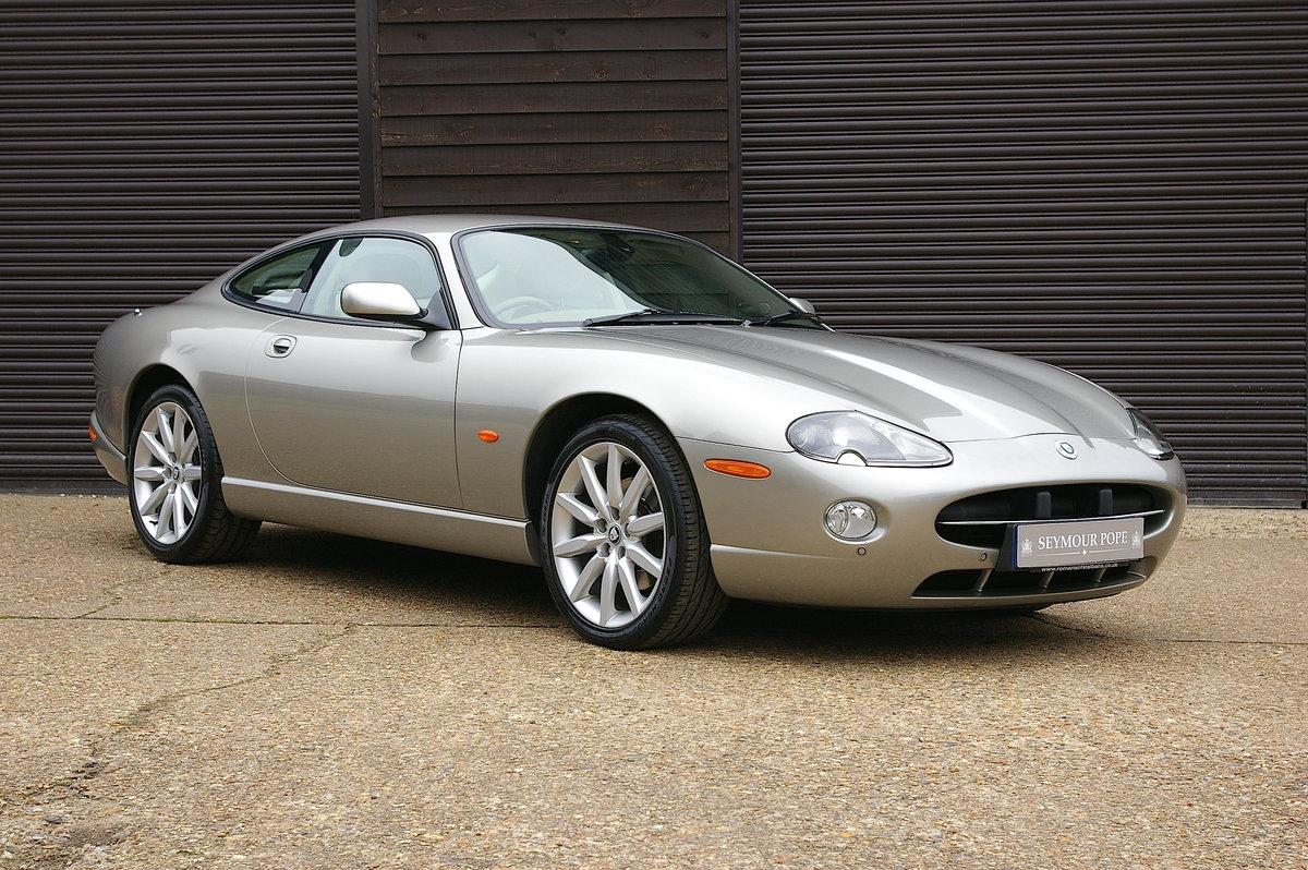 2005 Jaguar XK8 4.2 S 2dr Coupe Automatic (51,232 miles) SOLD (picture 1 of 6)