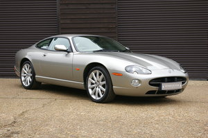 2005 Jaguar XK8 4.2 S 2dr Coupe Automatic (51,232 miles) SOLD