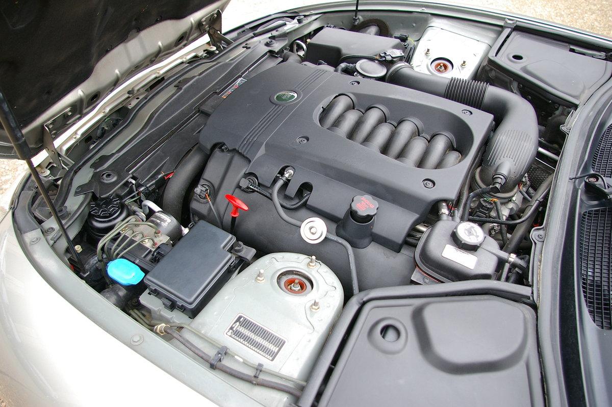 2005 Jaguar XK8 4.2 S 2dr Coupe Automatic (51,232 miles) SOLD (picture 6 of 6)