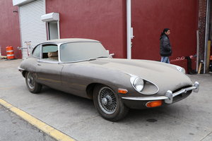 1969 Jaguar XKE Series II 2+2 For Sale