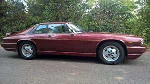 1985 Jaguar XJS 5.3 V12 For Sale