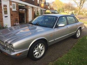 2001 Jaguar XJ308 3.2 Sport. Spares or repair