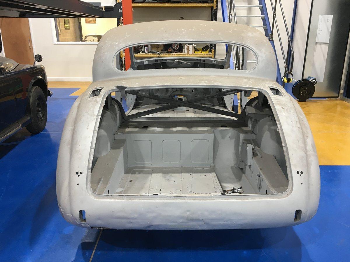 Jaguar Mark VII - Restoration Project   For Sale (picture 6 of 6)