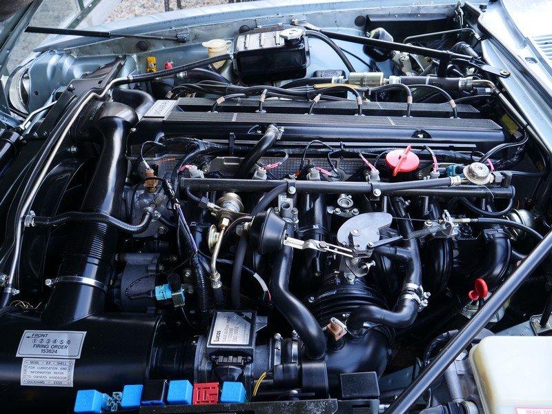 1993 Jaguar XJS 4.0 Convertible only 69.492 miles! incl. VAT For Sale (picture 4 of 6)