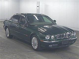 2003 Jaguar Super V8 SWB 52k miles and stunning throughout For Sale (picture 1 of 6)