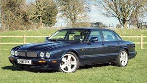 1998 Jaguar XJR Supercharged V8 x308 For Sale