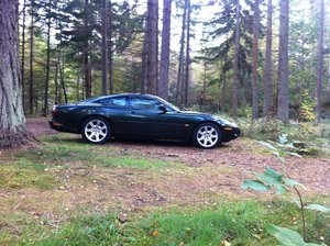 1997 XK8 from new For Sale